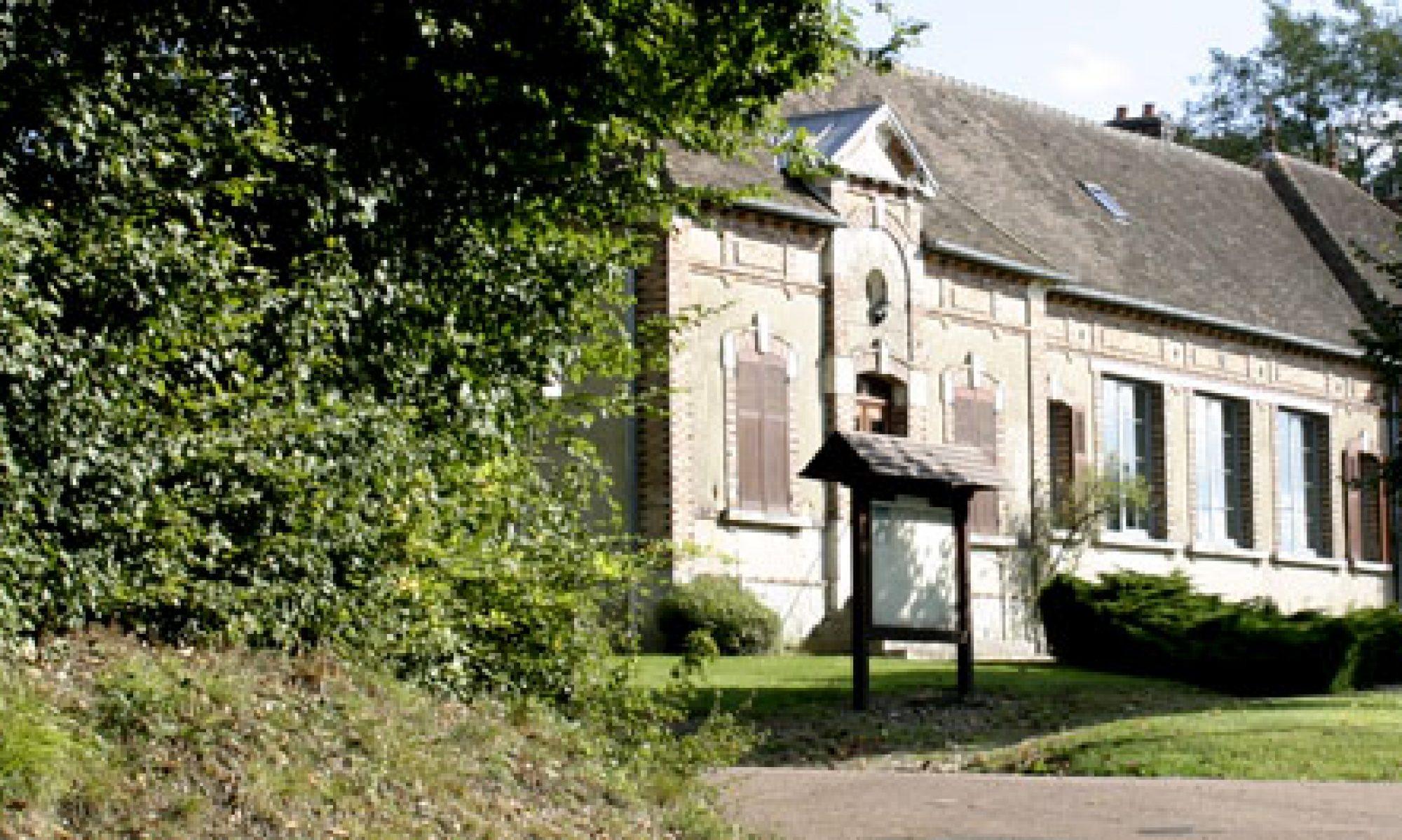 Chevry-sous-le-Bignon - Loiret - 45